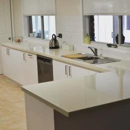 Kitchen Renovation Open Plan