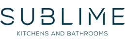 sublime kitchens and bathrooms logo