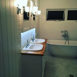 Woronora Bathroom Renovation 2