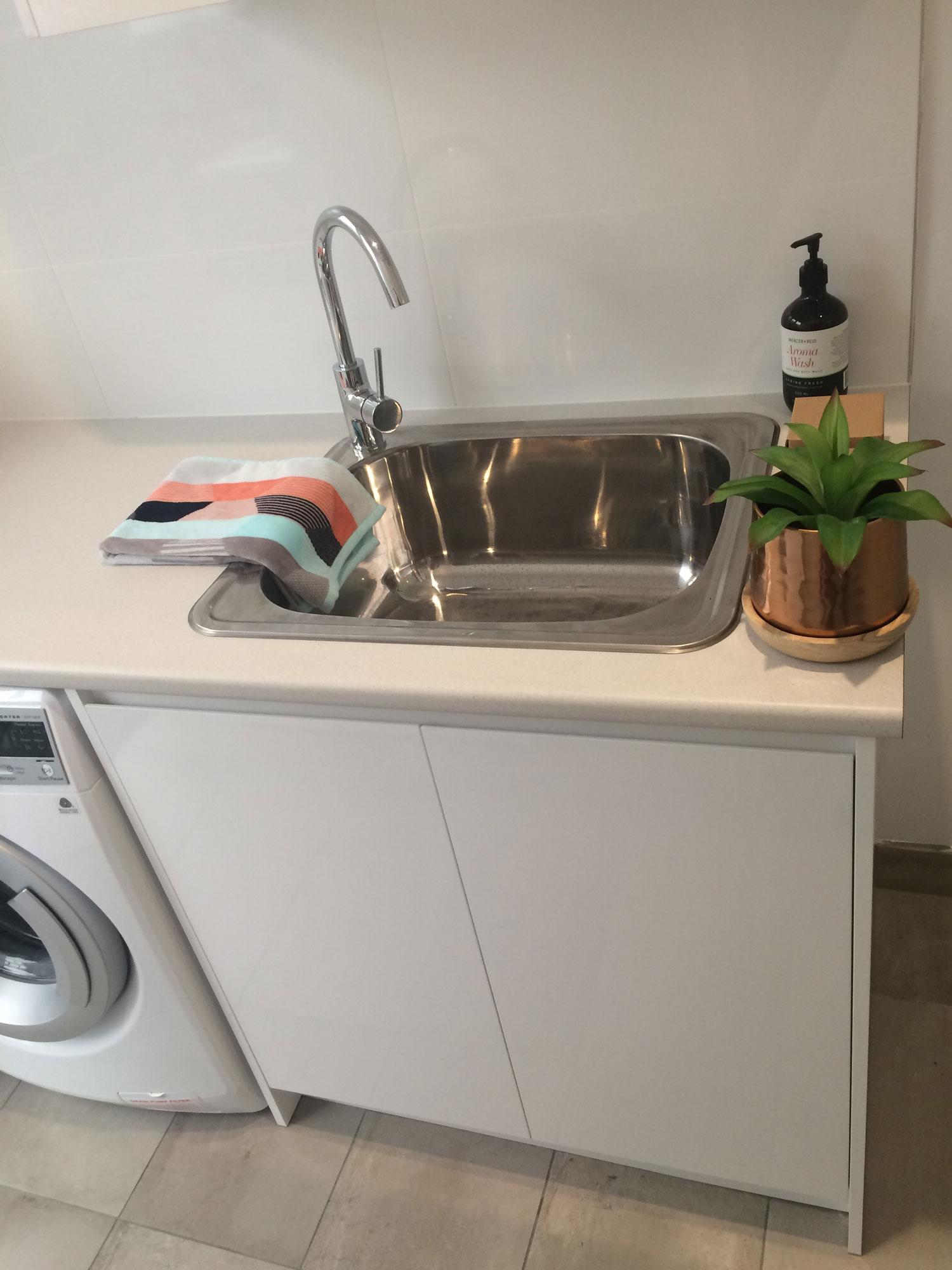 Laundry Renovations Sydney Custom Laundry Cabinets Amp Joinery
